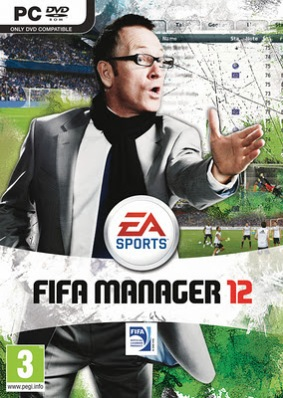 Download FIFA Manager 12 Razor1911